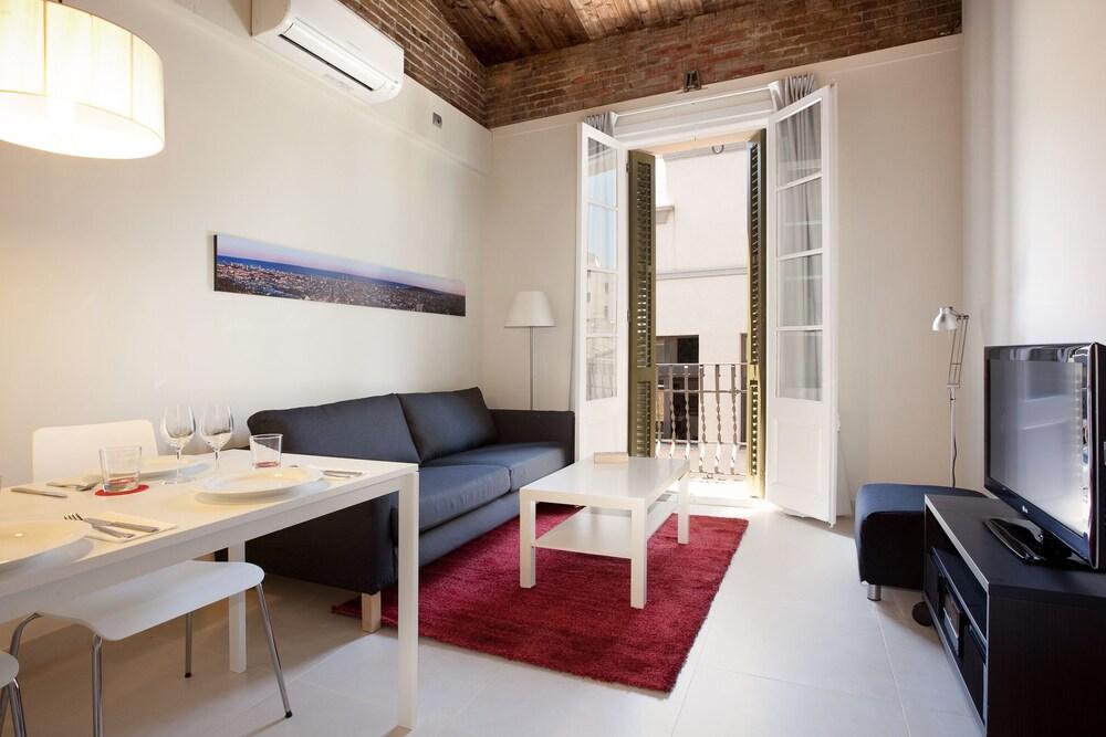 AB Poble Nou Apartment