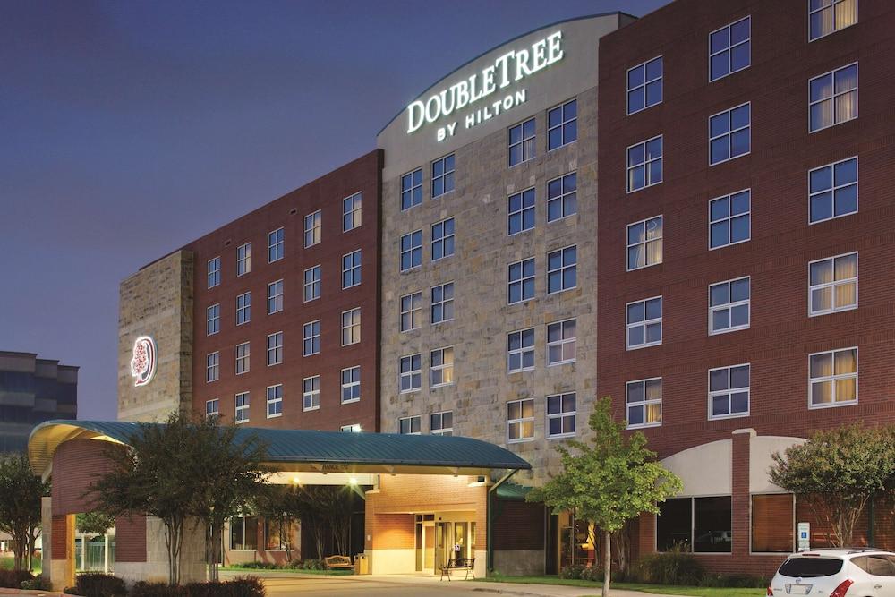 Doubletree By Hilton Hotel Dallas Farmers Branch