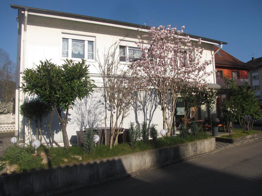 Gästehaus 3land in Weil am Rhein
