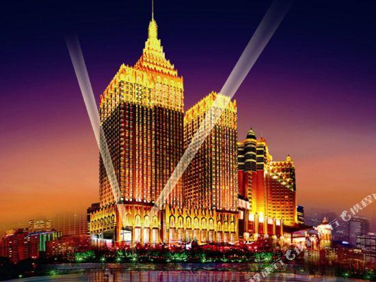 Shenyang Royal Wanxin Hotel