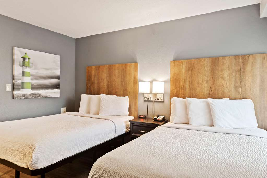 Gallery image of Extended Stay America Charlotte Airport