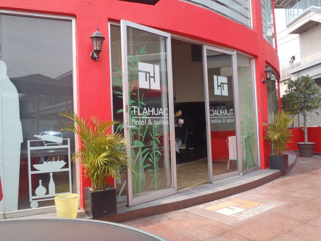 Hotel Tlahuac