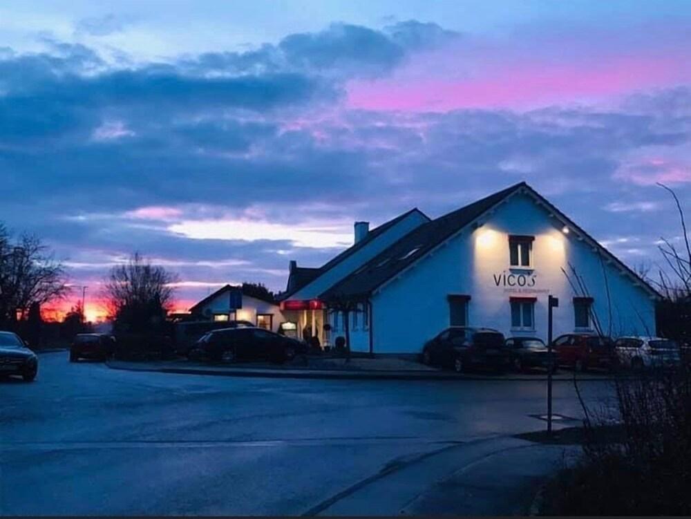 Vico's Hotel & Restaurant Asperg