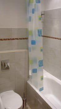 Flex Appartements (فلکس آپارتمنتس) Bathroom