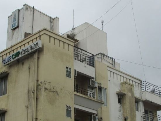 Bluechip Korais Inn