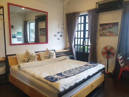 Cozy studio right in city central