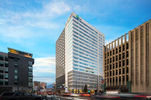 Home2 Suites by Hilton Denver Downtown Convention Center