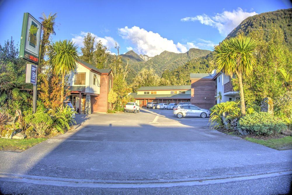 Gallery image of Punga Grove