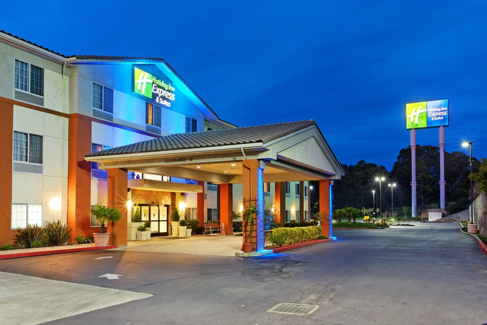 Gallery image of Holiday Inn Express Hotel & Suites San Pablo Richmond Area