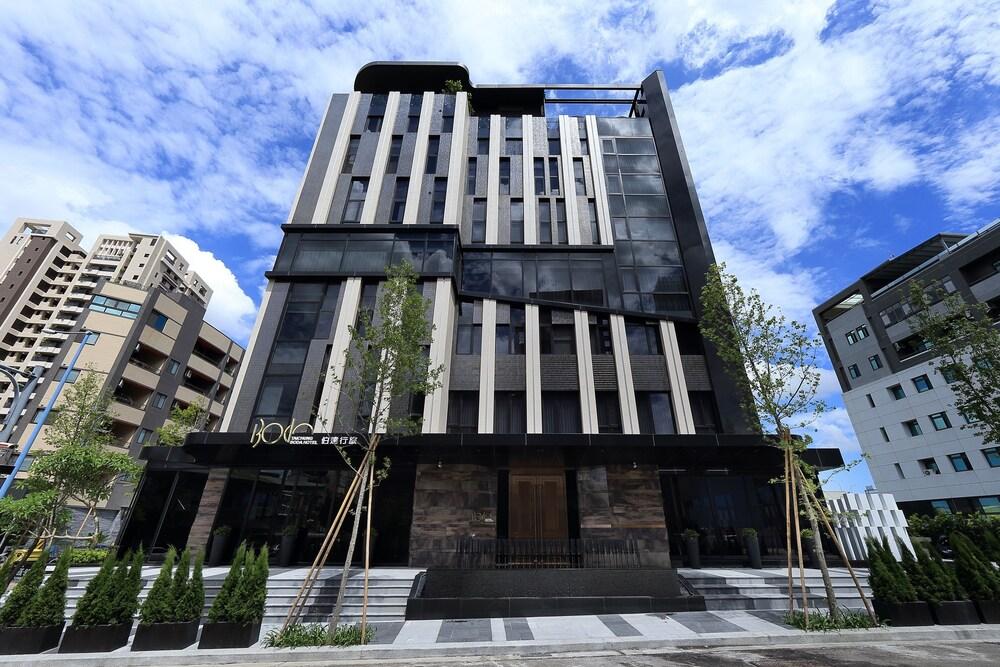 Boda Hotel Taichung