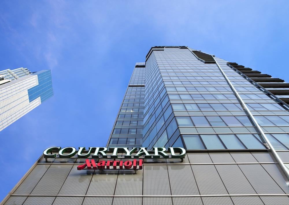 Courtyard By Marriott Hong Kong