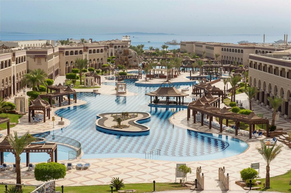 Sentido Mamlouk Palace Resort All Inclusive