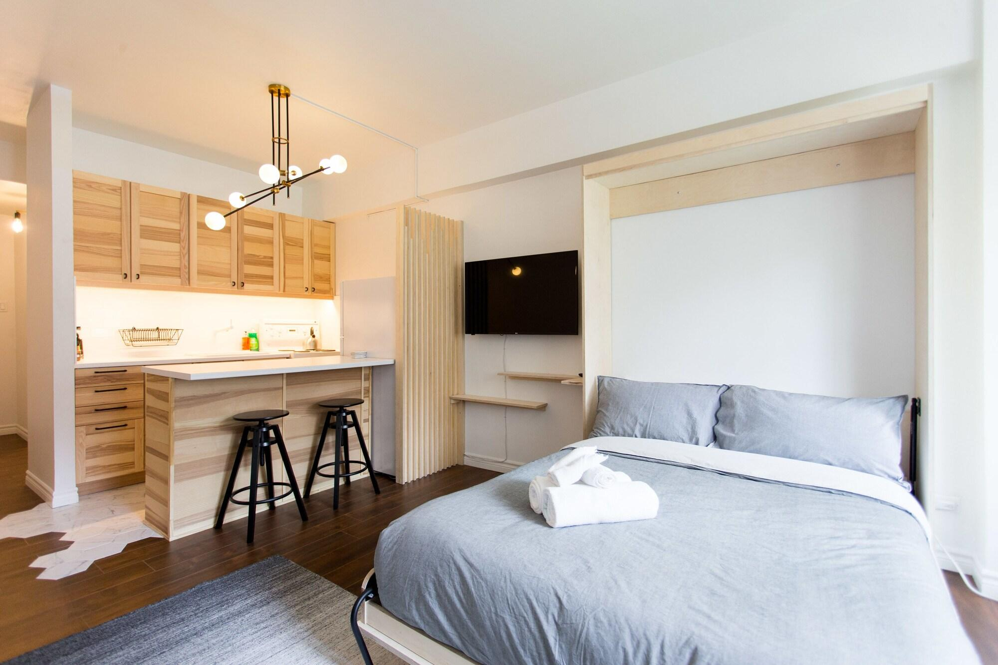 The Sherbrooke Suites