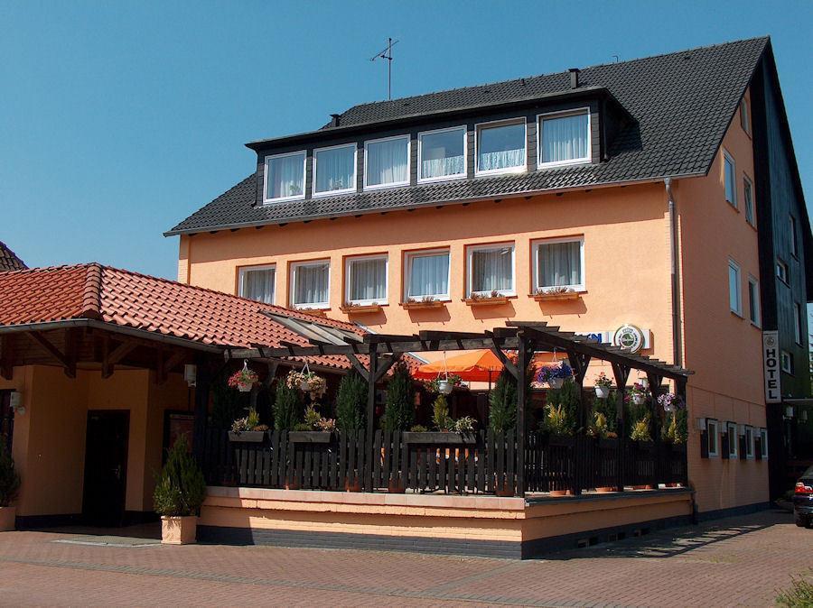 Gallery image of Landhaus Havelse