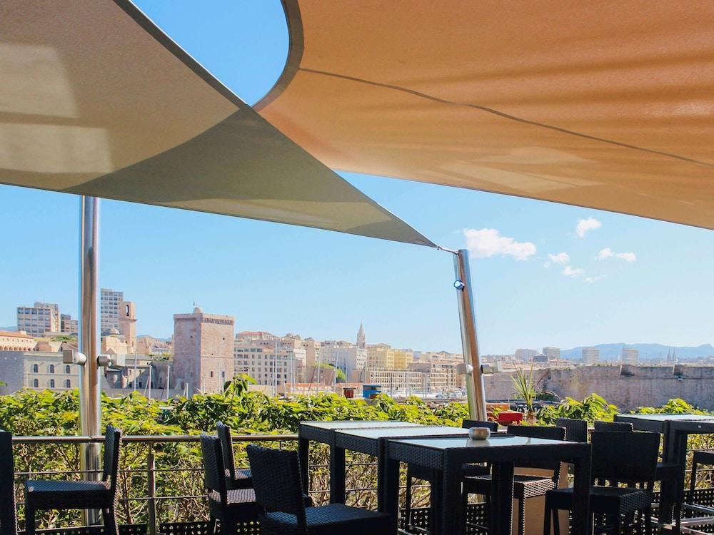 Gallery image of Novotel Marseille Vieux Port