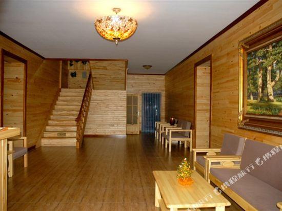 Gallery image of Jinchang Holiday Hotel