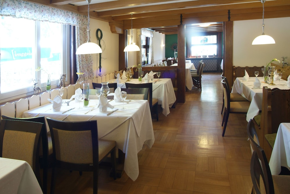 Gallery image of Kulinarium An Der Glems