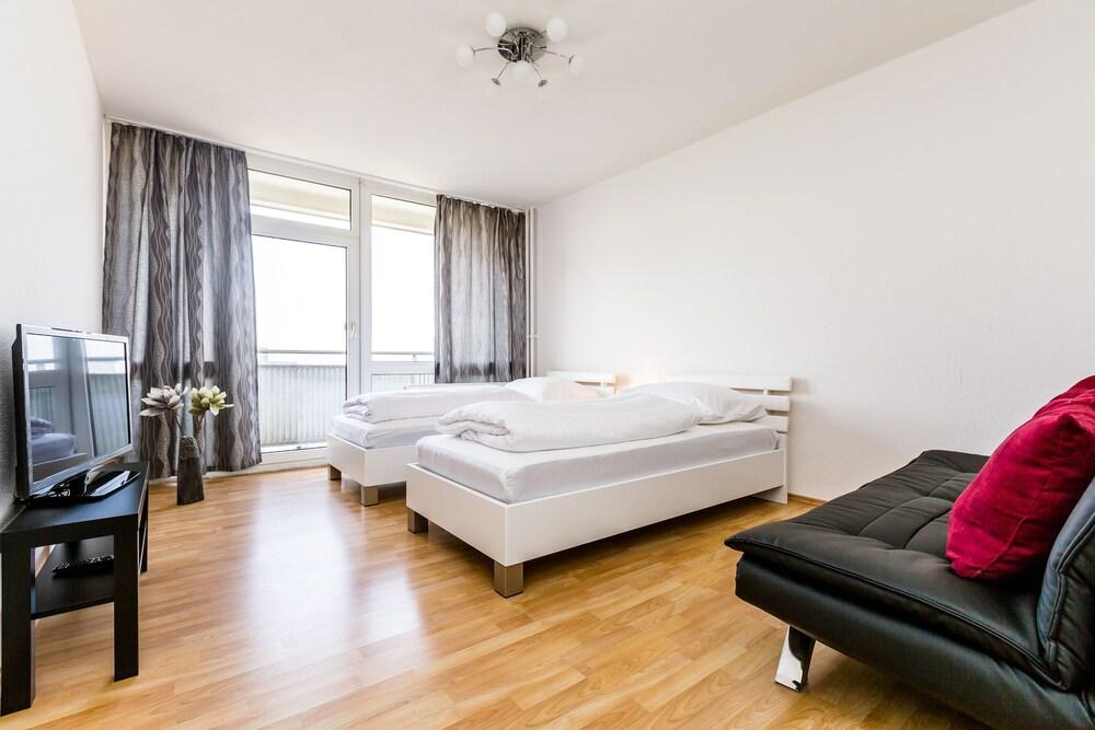 Apartment Deutz