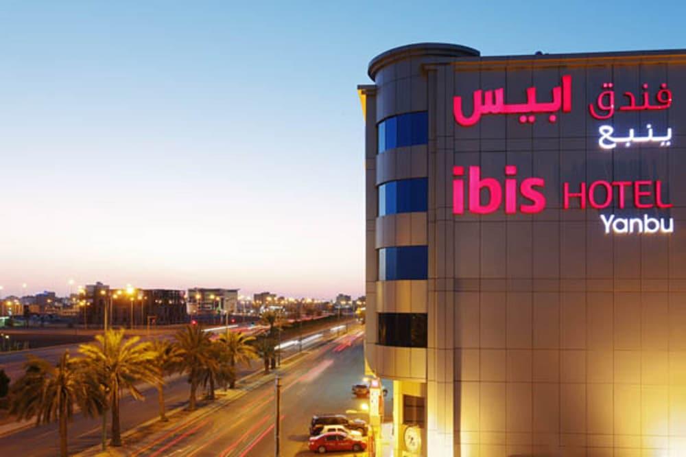 Gallery image of Ibis Yanbu