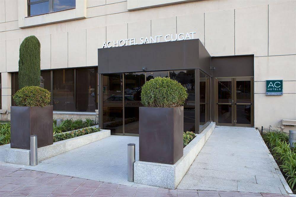 AC Hotel Sant Cugat by Marriott - Sant Cugat Del Valles