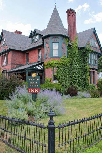 William Henry Miller Inn