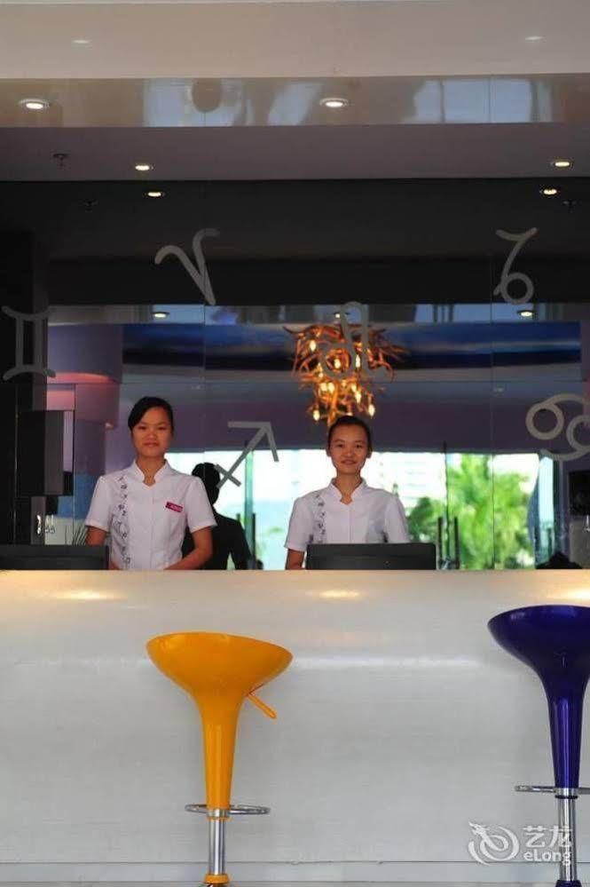 Gallery image of Sanya Constellation Hotel