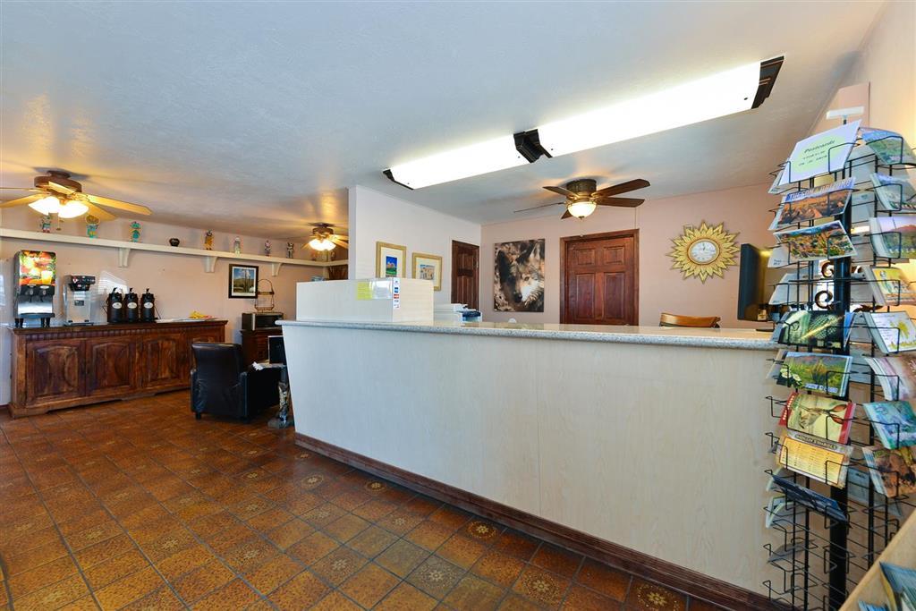 Gallery image of Americas Best Value Inn Tucson