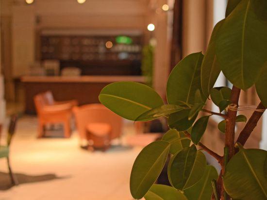 Gallery image of Hotel Vibrant Otaru