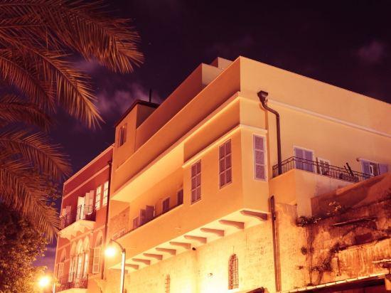 Cityinn Jaffa Apartments