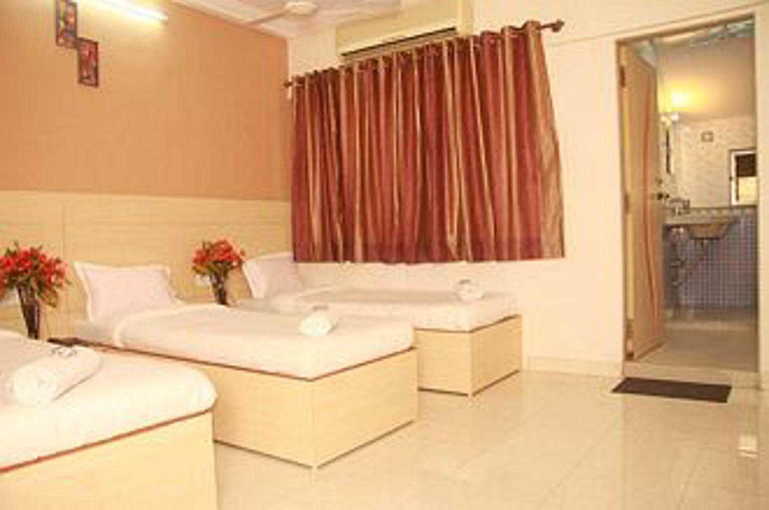 Sohum Habitat Goregaon Exhibition Centre