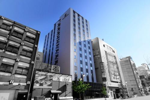 Quintessa Hotel Sapporo Susukino