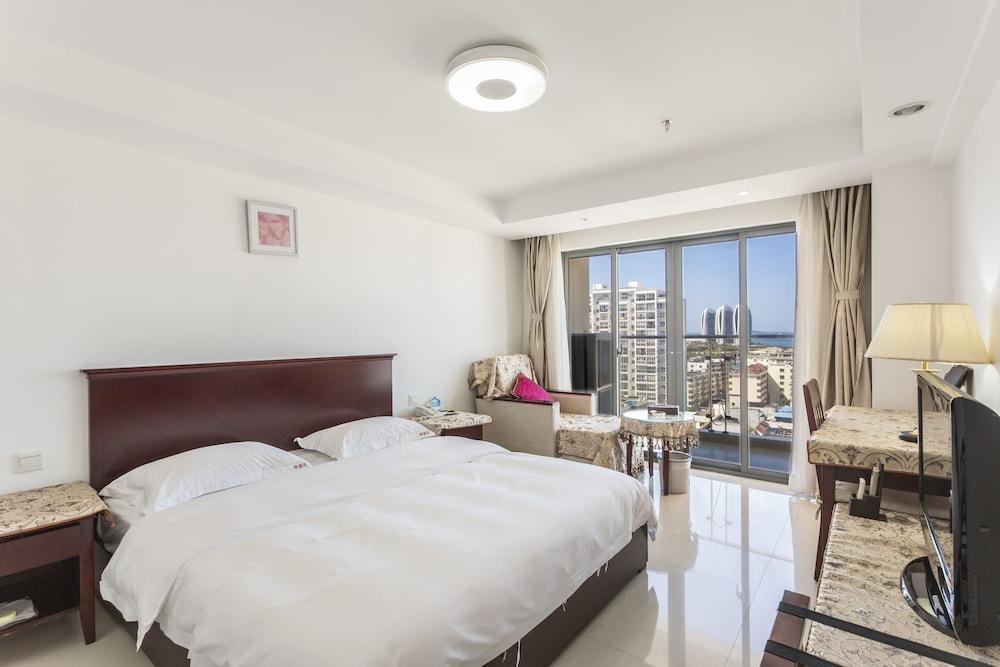 Gallery image of Sanya Huabaoshi Hotel