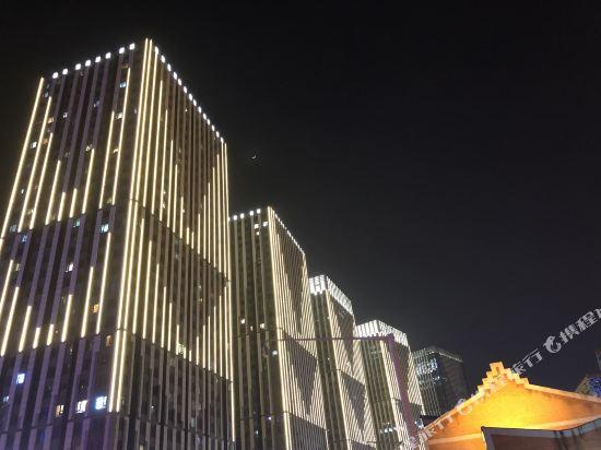 Mei Su Feng Shang Hotel