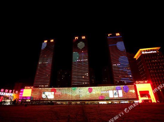 Shenyang Jinhui Meiyu Hotel