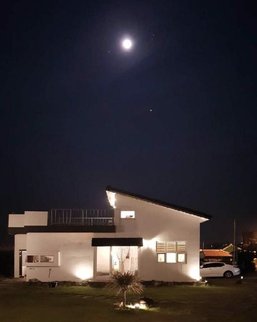 A Moon Jeju