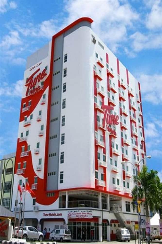 Tune Hotels Kota Bharu City Centre