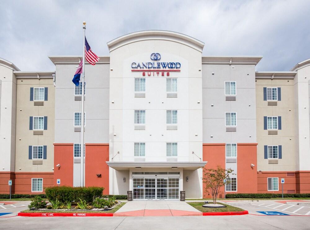 Candlewood Suites Houston I 10 East