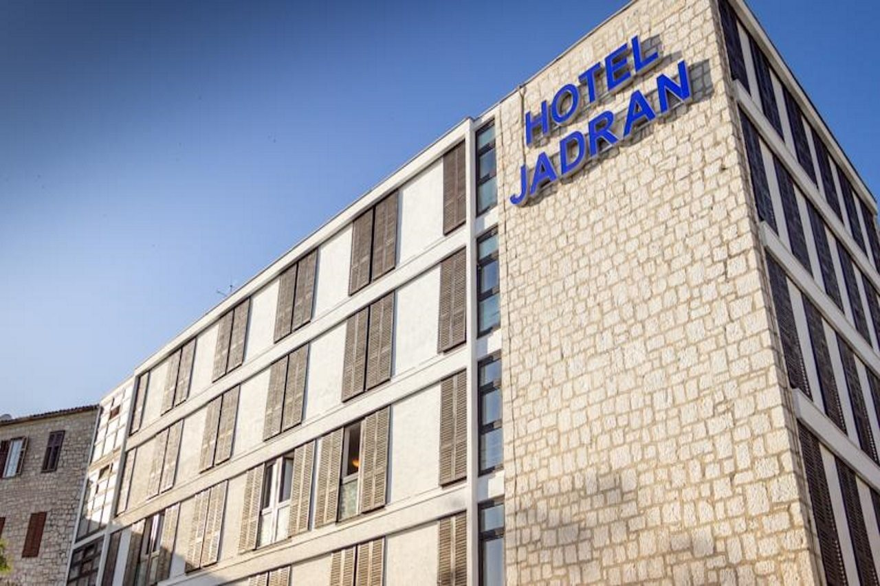Hotel Jadran ibenik