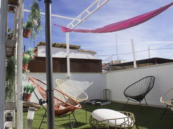 Happy Apartments Valencia