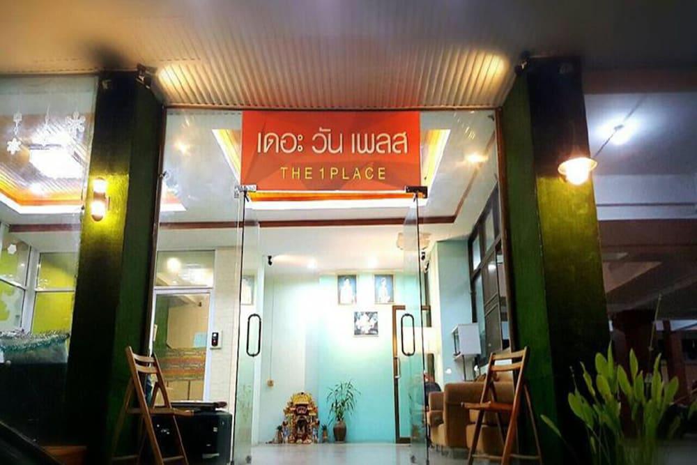 The 1 Place Hat Yai