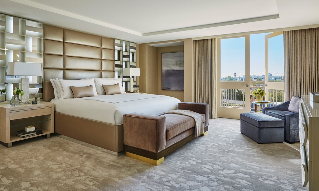 Viceroy L Ermitage Beverly Hills