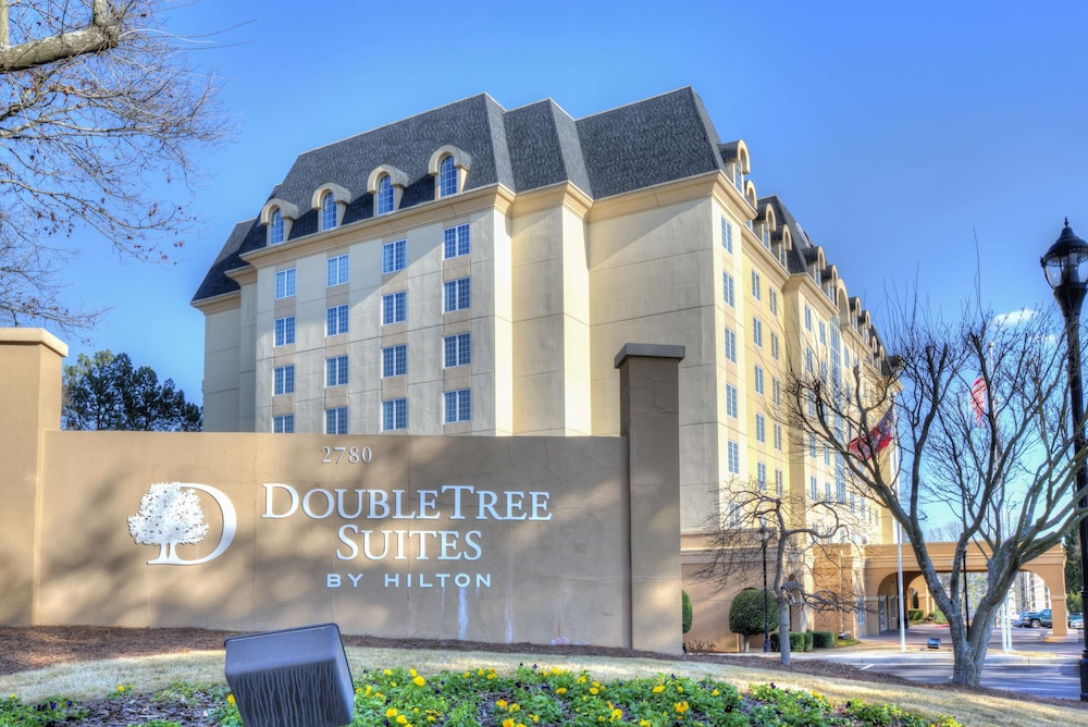 DoubleTree Suites by Hilton Atlanta Galleria