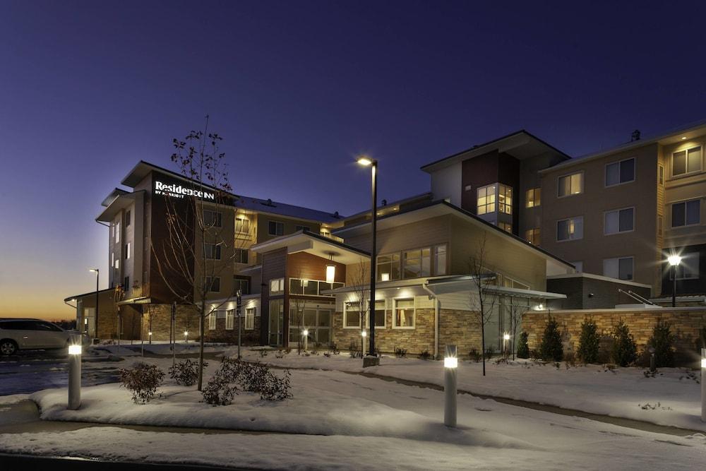 Residence Inn By Marriott St. Louis West County