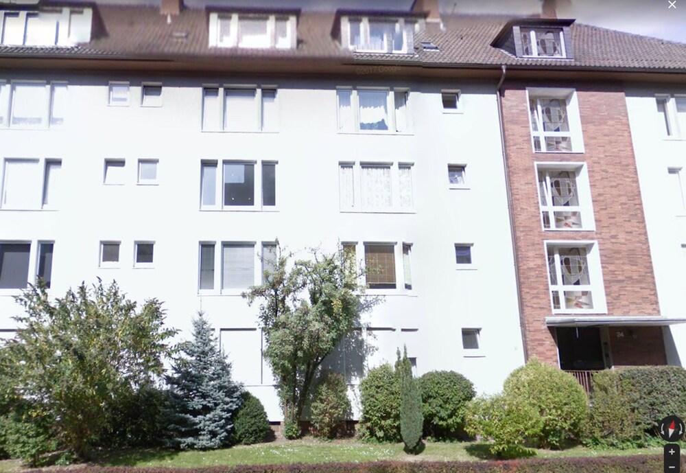 Apartments Windscheidstrasse