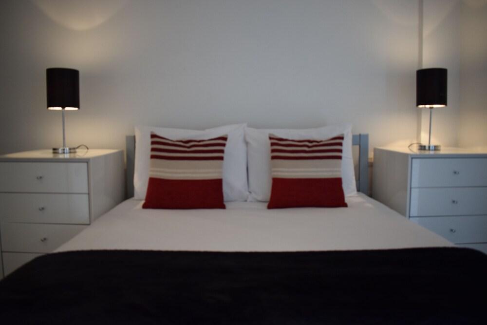 Serviced Apartments Leeds 3