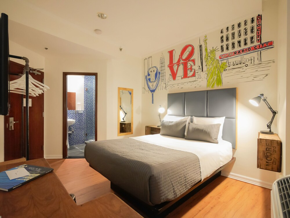 Gallery image of City Rooms Nyc Soho
