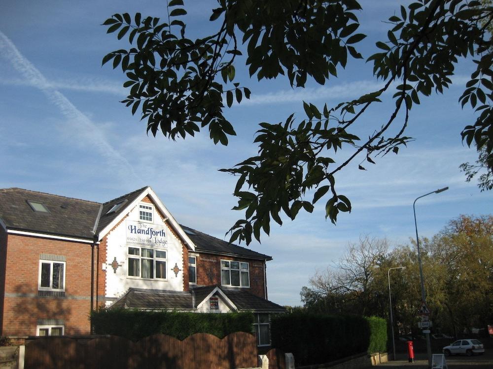 The Handforth Lodge