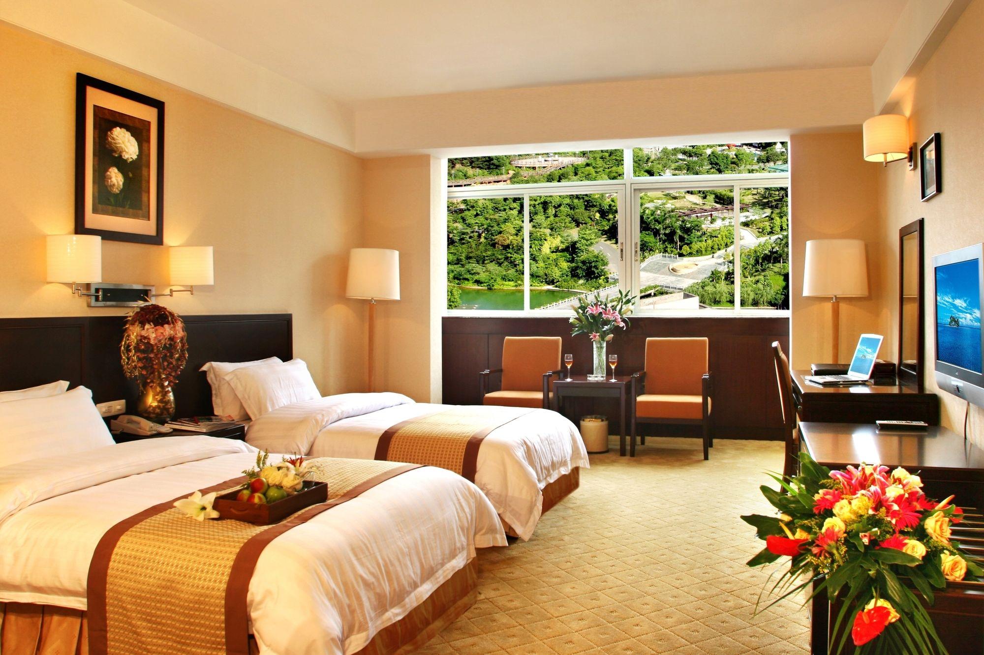 Bon Garden Business Hotel Shenzhen