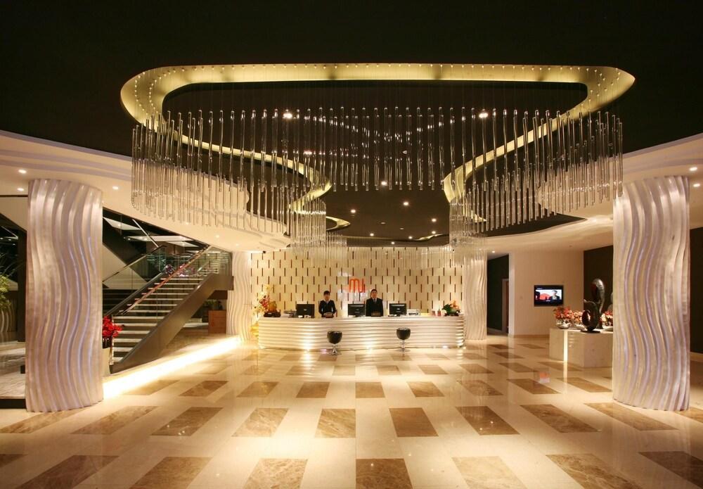 Meijia Fashion Hotel