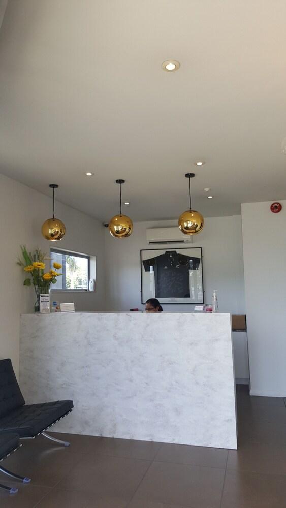 Gallery image of Poenamo Hotel